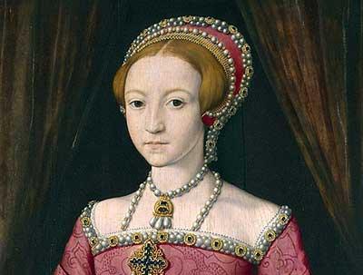 Elizabeth – The Virgin Queen (?)