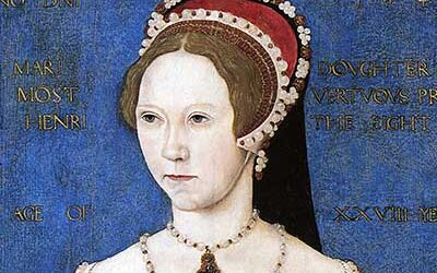 Queen Mary I (Bloody Mary)